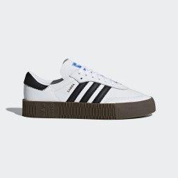 Кроссовки женские SAMBAROSE W Adidas AQ1134