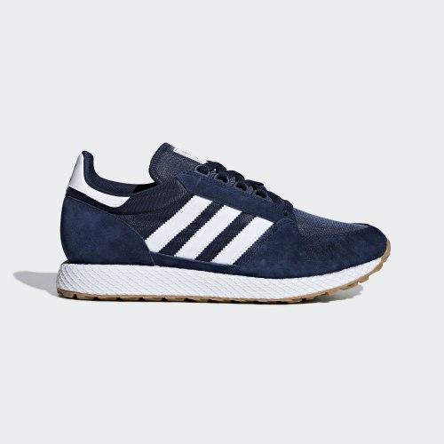 Кроссовки мужские Forest Grove Adidas B41529 (последний размер)