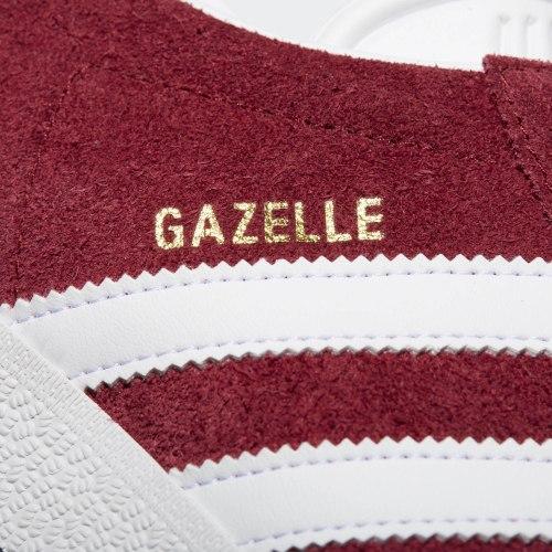 Кроссовки мужские Gazelle Adidas B41645