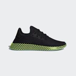 Кроссовки унисекс DEERUPT RUNNER Adidas B41755
