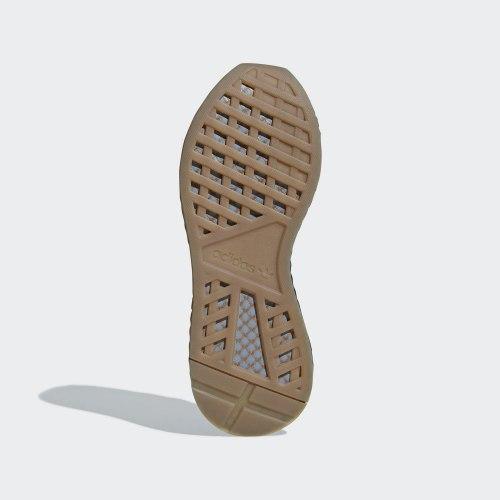 Кроссовки мужские DEERUPT RUNNER Adidas B41772 (последний размер)