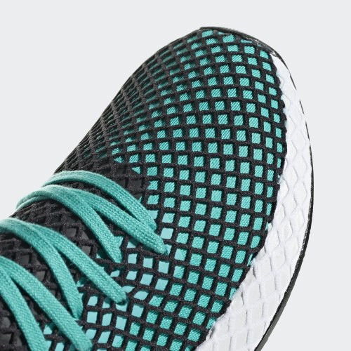 Кроссовки мужские DEERUPT RUNNER Adidas B41775 (последний размер)