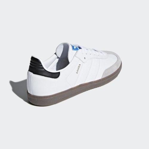 Кроссовки мужские SAMBA OG Adidas B42067