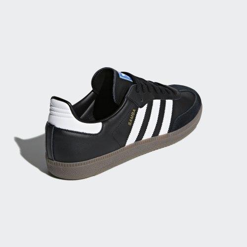 Кроссовки мужские SAMBA OG Adidas B75807