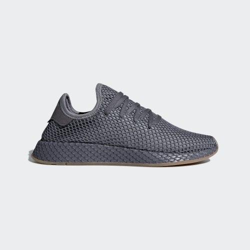 Кроссовки мужские DEERUPT RUNNER Adidas CQ2627 (последний размер)
