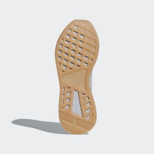Кроссовки мужские DEERUPT RUNNER Adidas CQ2628 (последний размер)