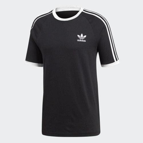 Футболка мужская 3-STRIPES TEE Adidas CW1202 (последний размер)