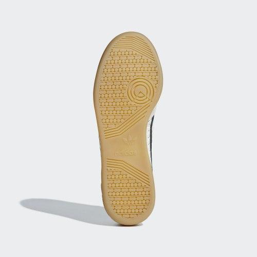 Кроссовки мужские CONTINENTAL 80 Adidas D96659 (последний размер)