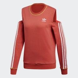 Джемпер женский CUT-OUT SWEATER Adidas DH2995