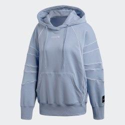 Худи женская EQT H SWEATER Adidas DH3038
