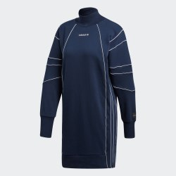 Платье женское EQT DRESS Adidas DH3040 (последний размер)