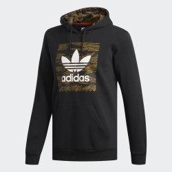Худи мужская CAMO BB HOODIE Adidas DH3919