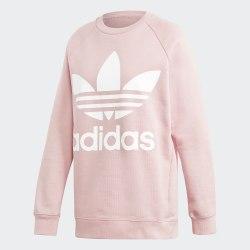 Джемпер женский OVERSIZED SWEAT Adidas DH4432