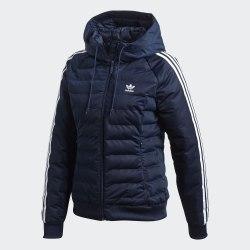 Куртка утепленная женская SLIM JACKET Adidas DH4584