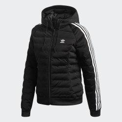 Куртка утепленная женская SLIM JACKET Adidas DH4587