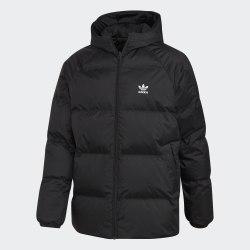 Пуховик мужской SST DOWN HOOD Adidas DH5003