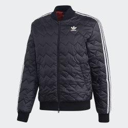 Куртка утепленная мужская SST QUILTED Adidas DH5008 (последний размер)
