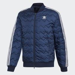 Куртка утепленная мужская SST QUILTED Adidas DH5013