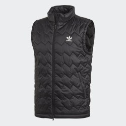 Жилет утеплённый мужской SST PUFFY VEST Adidas DH5028