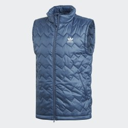 Жилет утеплённый мужской SST PUFFY VEST Adidas DH5029