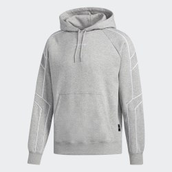 Худи мужская EQT OUTLINE HDY Adidas DH5217 (последний размер)