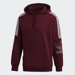 Худи мужская OUTLINE HOODY Adidas DH5782