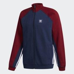Олимпийка мужская ZIPFULLRUGBY Adidas DH6666