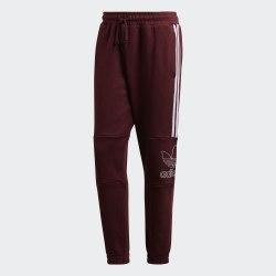 Брюки спортивные мужские OUTLINE PANT Adidas DH7073