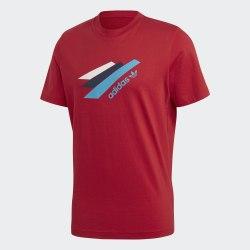 Футболка мужская Palemston Tee Adidas DJ3453