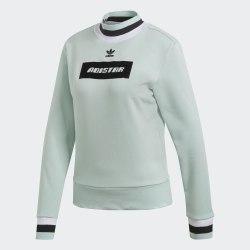 Свитшот женский SWEATER Adidas DM1664