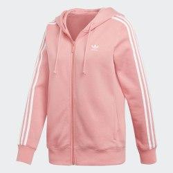 Худи женская 3STR ZIP HOODIE Adidas DN8150