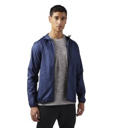 Куртка мужская WOR WV JACKET Reebok CE3891