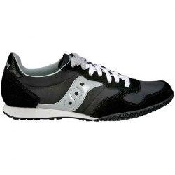 Кроссовки Saucony BULLET black/silver Saucony 2943-37