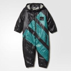 Комбинезон детский I SNOW SUIT Adidas BQ4280