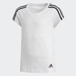 Футболка детская YG 3S TEE Adidas CF1729