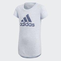 Футболка детская YG ID FABR TEE Adidas CF6740