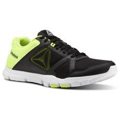 Кроссовки для тренировок мужские YOURFLEX TRAIN 10 MT Reebok CN4728