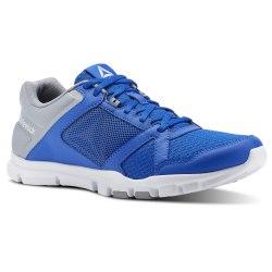 Кроссовки для тренировок мужские YOURFLEX TRAIN 10 MT Reebok CN5652