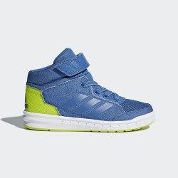 Кроссовки детские AltaSport Mid EL K Adidas CP9959 (последний размер)