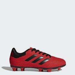 Бутсы подростковые Goletto VI FG J Adidas S77226 (последний размер)