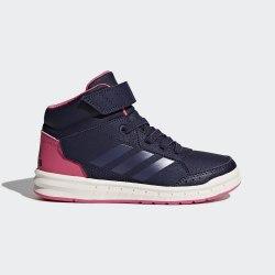 Кроссовки детские AltaSport Mid EL K Adidas CG3339 (последний размер)