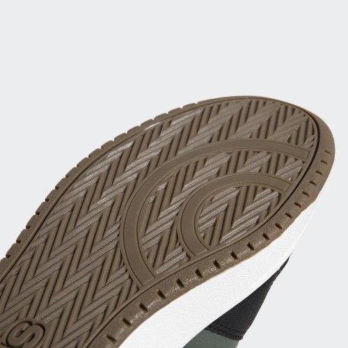 Кроссовки мужские HOOPS 2.0 MID Adidas CG7115