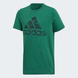 Футболка детская BOS Adidas CV6145