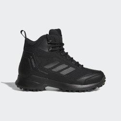 Ботинки мужские TERREX HERON MID CW CP Adidas AC7841