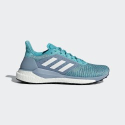 Кроссовки для бега женские SOLAR GLIDE ST W Adidas AQ0347