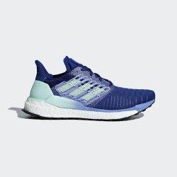 Кроссовки для бега женские SOLAR BOOST W Adidas BB6602