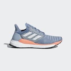 Кроссовки для бега женские SOLAR BOOST W Adidas BB6603