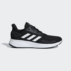Кроссовки для бега мужские DURAMO 9 Adidas BB7066
