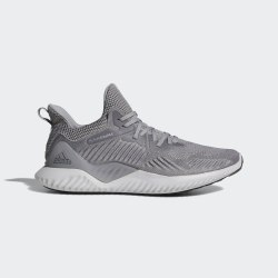 Кроссовки для бега мужские alphabounce beyond m Adidas CG4765