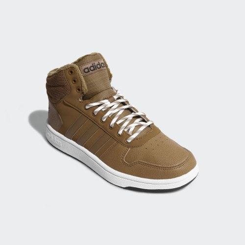 Кроссовки мужские HOOPS 2.0 MID Adidas CG7114